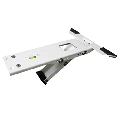 KT04S Universal Window Air Conditioner AC Support Bracket - Up to 88 lbs. - for 5,000 BTU to 10,000 BTU AC (Ac Support Bracket compare prices)