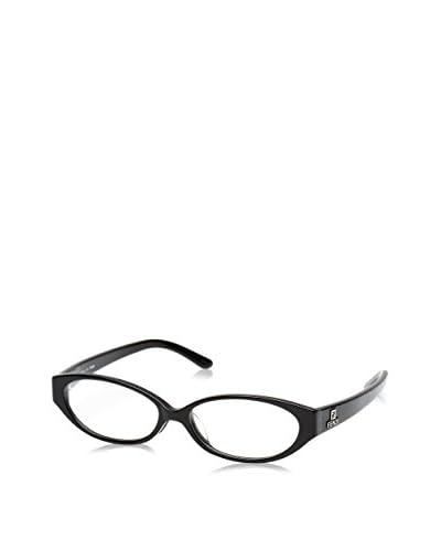Fendi Montura 837J (53 mm) Negro