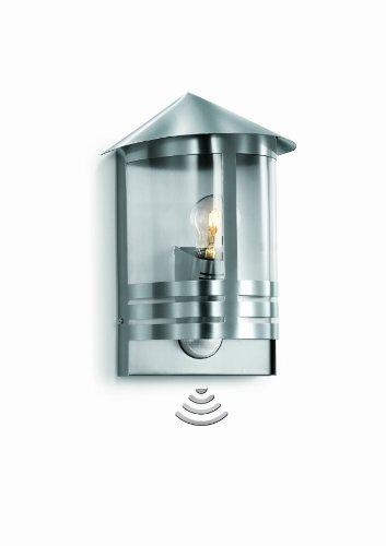 Steinel-L170-S-Stainless-Steel-Sensor-Light