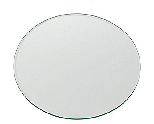 Anycubic Borosilicate Glass Circular Plate for 3D Printers 180mm x 3mm