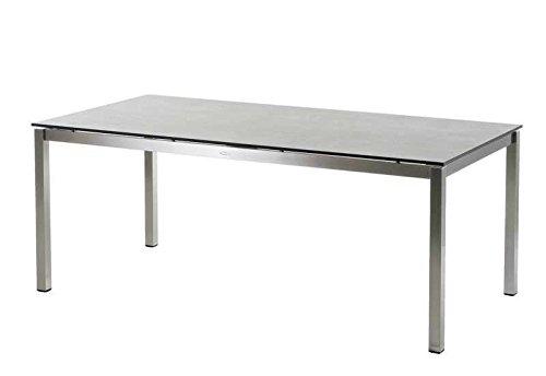 Diamond Garden Belmont Tischplatte f. Tischgestell San Marino Schalbrett Beton bestellen