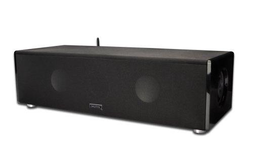 Digitus DA-10296 Bluetooth Soundbar mit Subwoofer (50 Watt)