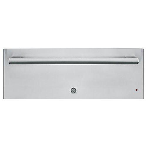 "Ge Pj7000Sfss Profile 27"" Stainless Steel Electric Warming Drawer"