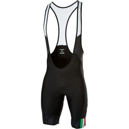 Buy Low Price Capo SC-12 Bib Shorts – Men's (B006TVY7MG)