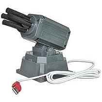 901 Storm O.I.C. Missile Launcher - white elephant gift