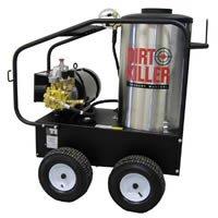 3000 Psi Hot Water Pressure Washer
