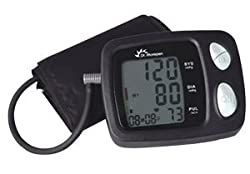 Dr. Morepen BP One BP06 Blood Pressure Monitor