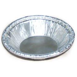 30535 10-Inch Aluminium Bottom Pie Pan (Case of 200) by HFA