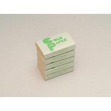 大東化工 ダイトー コールドペーパーSサイズ 内容量500枚×5コ