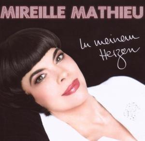 Mireille Mathieu - In Meinem Herzen - Zortam Music