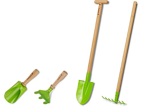 Herramientas del jard n 191 ofertas de herramientas del for Herramientas jardineria ninos