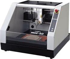 ローランドディージー 3Dプロッタ MDX-40
