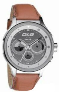 Dolce  &  Gabbana Mens Watch DW0210