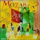 Mozart on the Menu