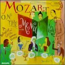 Mozart on the Menu (Service Menu compare prices)