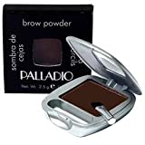 Palladio Brow Powder Dark Brown