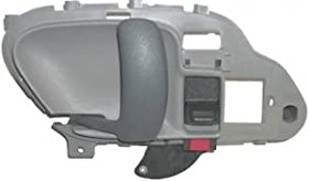 Chevrolet Inside Driver Side Door Handle Gray
