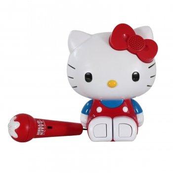 Hello Kitty Sing-A-Long Karaoke-2Pack