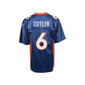 Jay Cutler Jersey (Amazon.com)
