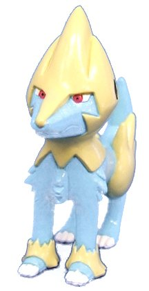 Pokemon Monster Collection AG # 310 Raiboruto (japan import) - 1