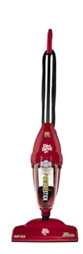 Dirt Devil Power Stick Bagless Vacuum Cleaner, 10 Amps, M084100RED