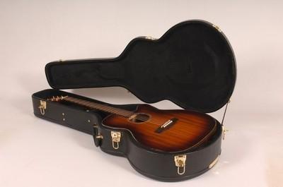 Freshman Apollo Boutique Ab3 Autumn Electro Acoustic Guitar