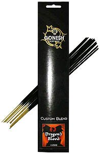 Dragon's Blood Gonesh Incense Stick