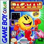 Pac-man - Special Color Edition - Gam...