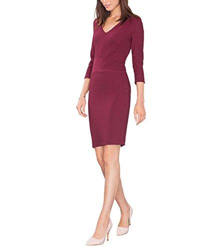 ESPRIT Collection Damen Kleid 106eo1e019