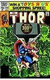 Thor: The Eternals Saga, Vol. 2 (v. 2) (0785124055) by Thomas, Roy