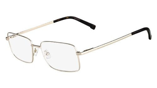 Lacoste Lacoste Eyeglasses 714 Gold 55 16 145