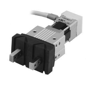 Smc Lehzj20Lk2-10-Ra6N5D Actuator, Electric, Slider
