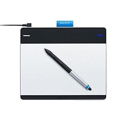 Tablette graphique et Stylets WACOM INTUOS PEN ET TOUCH SMALL CTH480S GRIS