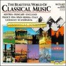 Beautiful World Classical Music 1-10
