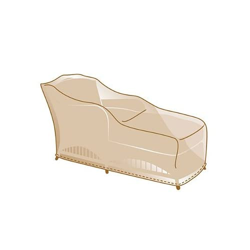 Amazon.com: Chaise Cover - Frontgate: Patio, Lawn & Garden