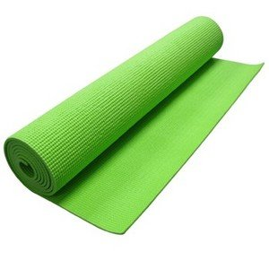 Lime Green Yoga Sports Mat for Nintendo Wii Fit