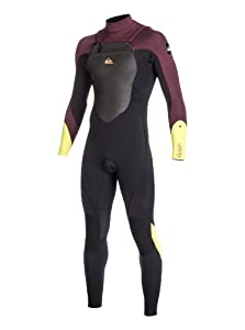Buy Quiksilver Mens Syncro 43MM LSL GBS CZ Wetsuit by Quiksilver
