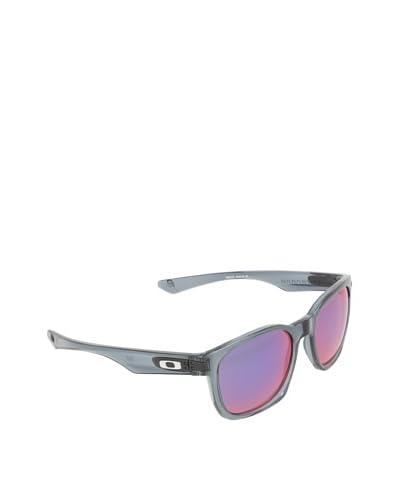 Oakley Occhiali da Sole MOD. 9175 SOLE917521 Grigio