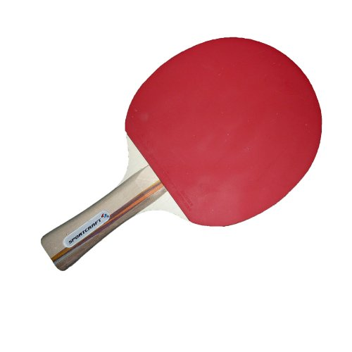 Sportcraft Contender Table Tennis Paddle