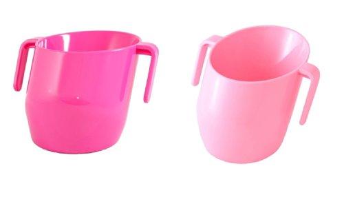 Doidy-Cup-Bundle-Pink-Cerise-2-Tassen-Lieferung