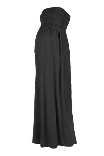 Beachcoco-Womens-Maternity-Comfortable-Maxi-Tube-Dress