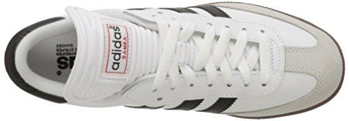 0b9cbd62a adidas Performance Men s Samba Classic Indoor Soccer Shoe