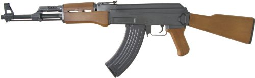 GSG AK47 (P.1093) Festschaft Softair