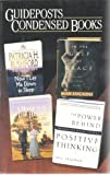img - for A Home for the Heart/In the Grip of Grace/Now I Lay Me Down to Sleep/The Power Behind Positive Thinking (Guideposts Condensed Books) book / textbook / text book