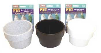 Cheap Top Quality Quick Lock Crock 10oz Assorted Colors (TDPS8870)