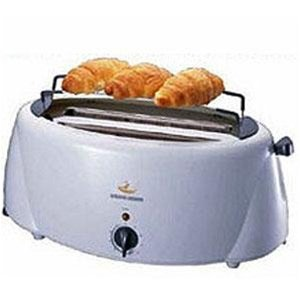 Black & Decker ET72 1200W 4 Slice Bread Toaster (220 Volt) It will not work in the USA or Canada