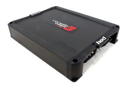 Cerwin Vega Hed3500.1D 500-Watt 600W 2-Channel 80X2 4-Ohm Power Amplifier