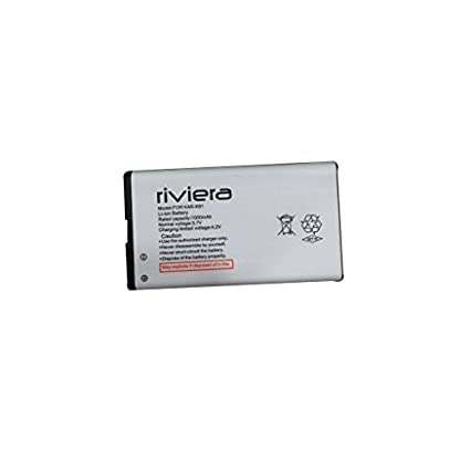 Riviera-1000mAh-Battery-(For-Karbonn-K81)