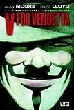 img - for V for Vendetta Publisher: Vertigo book / textbook / text book