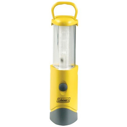 Coleman MicroPacker LED Mini Lantern